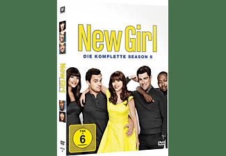 New Girl - Staffel 5 DVD