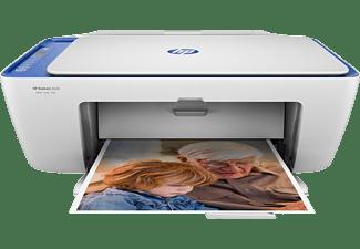 HP DeskJet 2630 + 6 Monate Instant Ink Thermischer HP Tintenstrahldruck 3-in-1 Multifunktionsdrucker WLAN