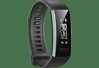 comprar popular 6cecb 0c626 Pulsera de actividad - Huawei Band 2 Pro, Pulsómetro, GPS, TruSleep,  Firstbeat, Negro