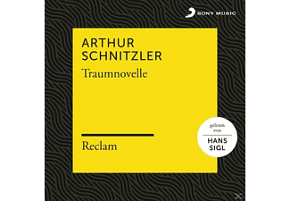 SONY MUSIC ENTERTAINMENT Schnitzler: Traumnovelle