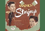 The Starjays - Bang! It's The Starjays (Lim.Ed.) [Vinyl]