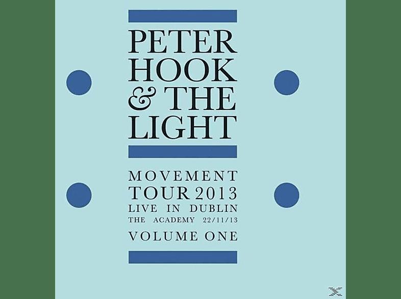 Peter & The Light Hook - Movement-Live In Dublin Vol.1 [Vinyl]