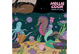 Hollie Cook - Vessel Of Love - (Vinyl)