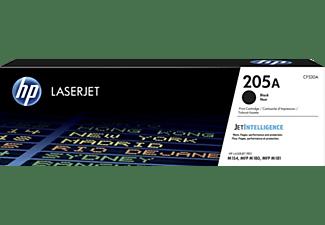 HP Tonerpatrone 205A, schwarz (CF530A)