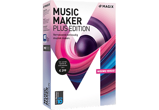 Magix Music Maker 2018