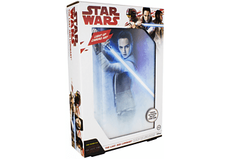 Star Wars EP 8 The Last Jedi Luminart Ray