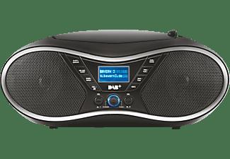 Radio CD - OK ORC 610DAB-B, MP3, DAB+, FM, USB
