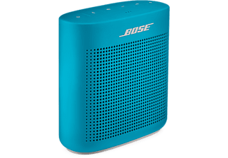 BOSE Soundlink Color BT SPKR II Blue