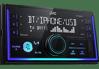 JVC KW-X830BT Autoradio 2 DIN (Doppel-DIN), 50 Watt
