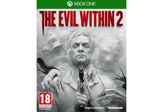 BETHESDA Evil Within 2 Xbox One Oyun