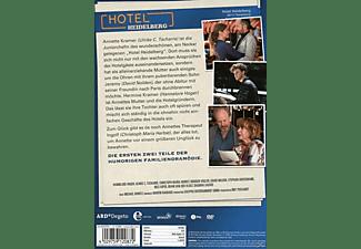 Hotel Heidelberg - Staffel 1  DVD