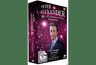 Die Peter Alexander 'Wir gratulieren' Show - Komplettbox [DVD]