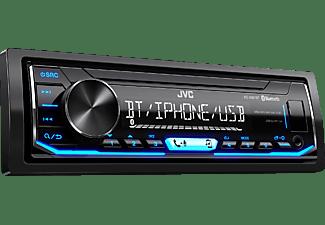 JVC KDX-351BT Autoradio 1 DIN, 50 Watt