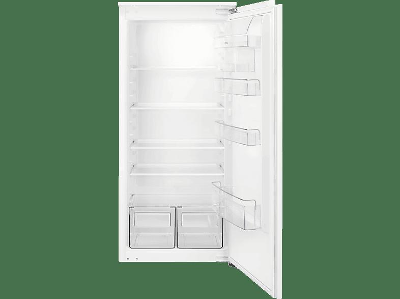 KOENIC KBR 22111 A2  Einbaukühlschrank (A++, 103 kWh/Jahr, 1219 mm hoch, Weiß)