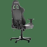 DXRACER Formula Black Gaming Stuhl, Schwarz