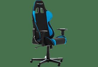 DXRACER Formula Black/Blue Gaming Stuhl, Schwarz/Blau