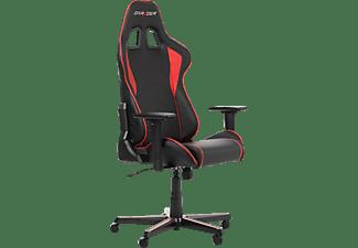 DXRACER Formula Black/Red Gaming Stuhl, Schwarz/Rot