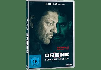 Drone - Tödliche Mission DVD