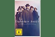 Downton Abbey: Staffel 5 [DVD]