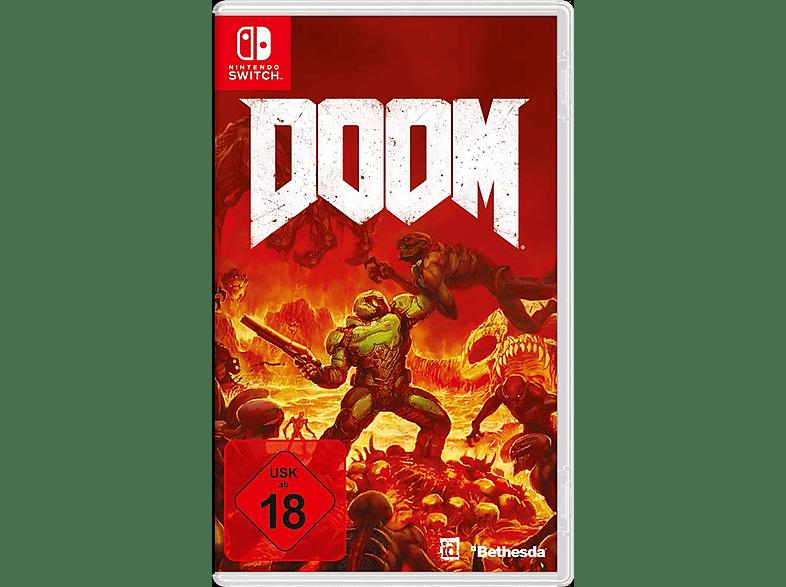 DOOM [Nintendo Switch]