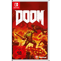 DOOM - [Nintendo Switch]