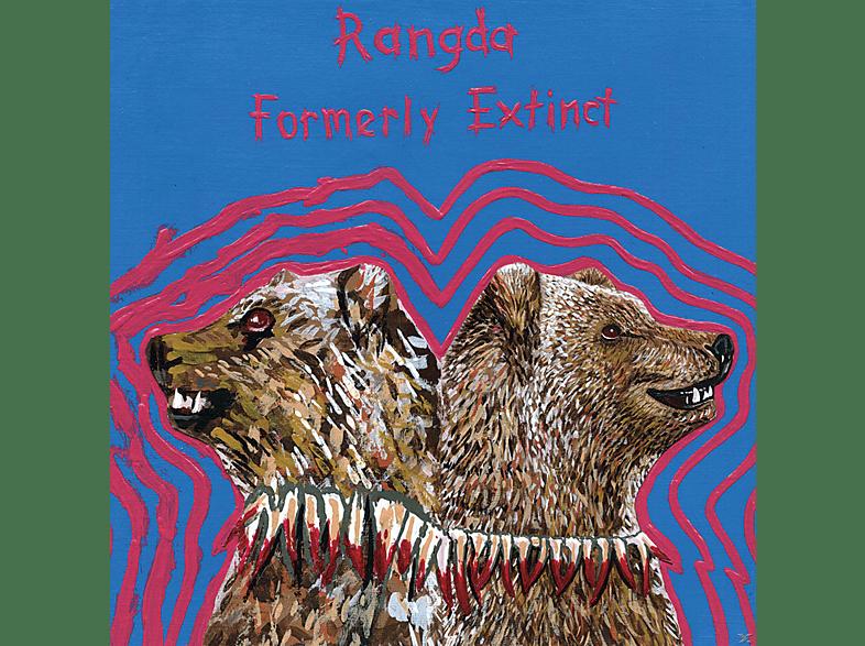 Rangda - Formerly Extinct [Vinyl]