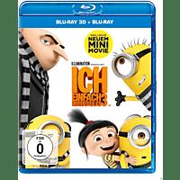 ICH – Einfach unverbesserlich 3 [3D Blu-ray (+2D)]