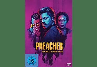 Preacher - Die komplette zweite Season/Staffel [DVD]