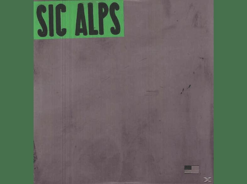Sic Alps - Sic Alps [Vinyl]
