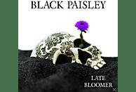 Black Paisley - Late Bloomer [CD]