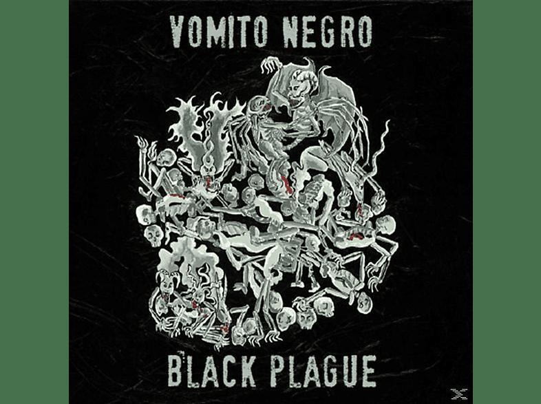 Vomito Negro - Black Plague [CD]