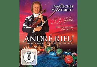 André Rieu - Magisches Maastricht  - (Blu-ray)