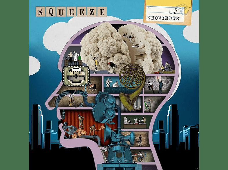 Squeeze - The Knowledge [Vinyl]