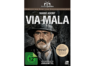 Via Mala DVD