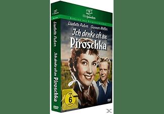 Ich denke oft an Piroschka DVD