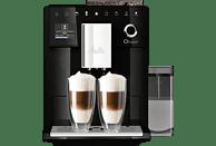 MELITTA F 630-102 CI Touch® Kaffeevollautomat Schwarz