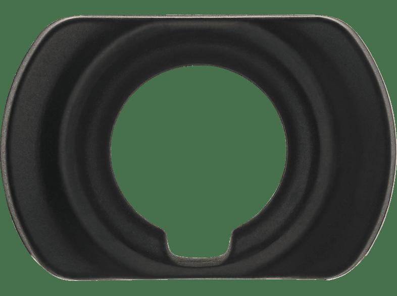 FUJIFILM Ec-XT S Augenmuschel, S, Schwarz