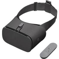 GOOGLE Daydream View VR-Brille