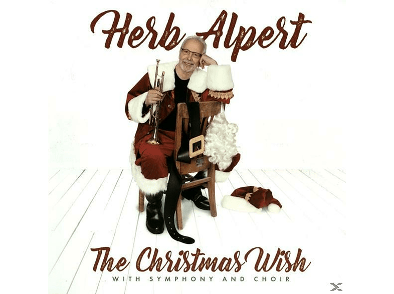 Herb Alpert - The Christmas Wish [Vinyl]
