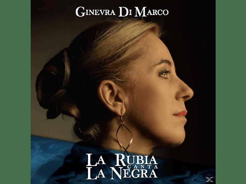 Ginevra Di Marco - La Rubia Canta La Negra [Vinyl]