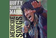 Buffy Sainte-marie - Medicine Songs (LP) [Vinyl]
