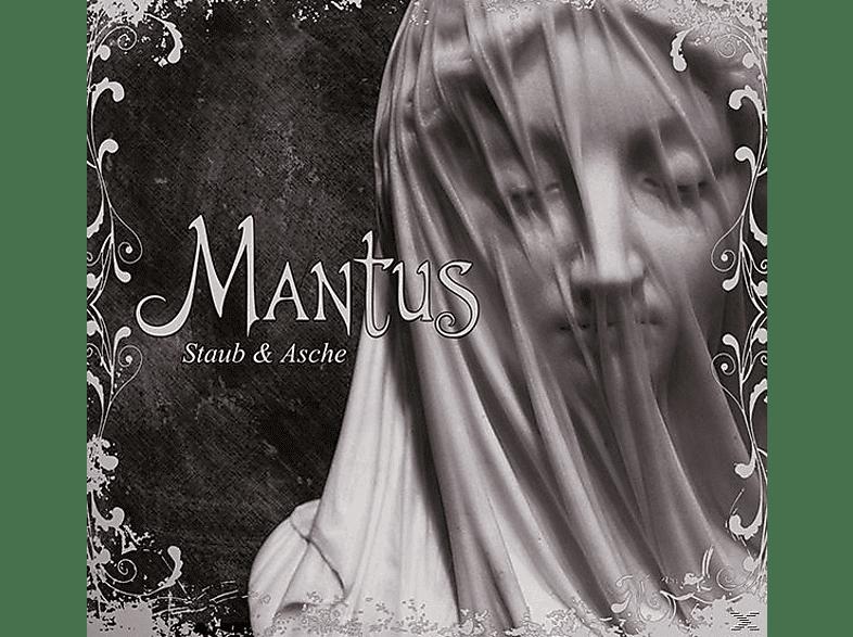 Mantus - Staub & Asche [CD]