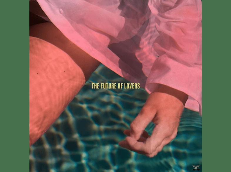 Len Sander - The Future Of Lovers [CD]