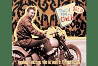 VARIOUS - That'll Flat Git It,Vol.28 Rockabilly & Rock 'n' [CD]
