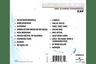 EAV - Austro Masters Collection [CD]