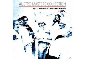 EAV - Austro Masters Collection - (CD)