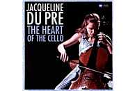 New Philharmonia Orchestra, English Chamber Orchestra, Chicago Symphony Orchestra, Du Pre Jacqueline - Jacqueline du Pre-The Heart of the Cello [Vinyl]