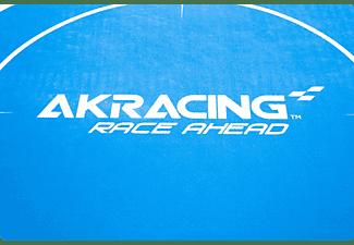 AKRACING AK-Floormat - BL Bodenschutzmatte, Bodenmatte, Blau