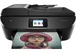 HP All-in-one printer Envy Photo 7830