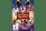 Aladdin - Dschafars Rückkehr [DVD]